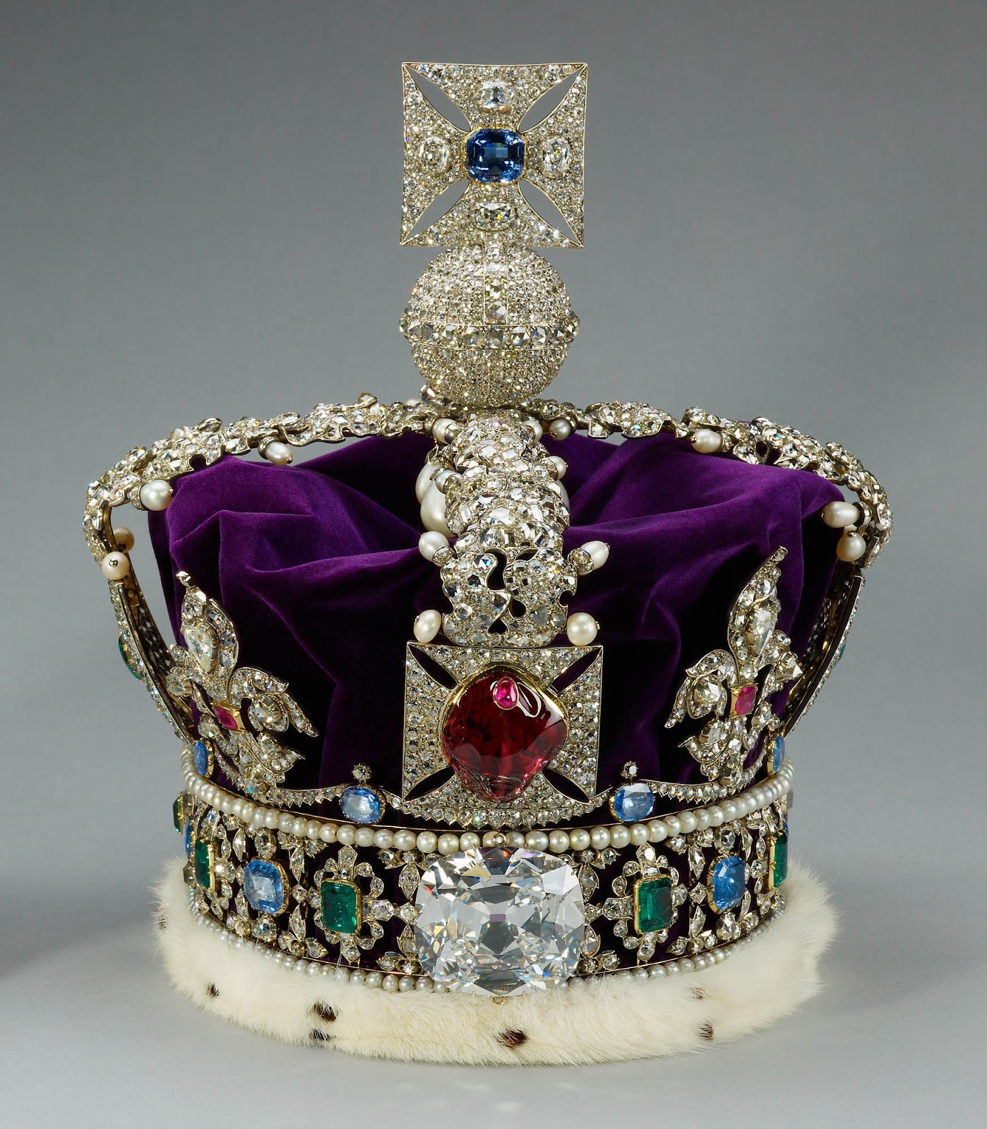 Corona Imperial de Estado