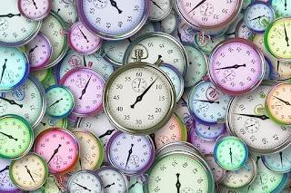 Pengertian Time Paradox