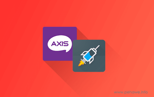 Config Axis Reguler Unlimited HTTP Injector
