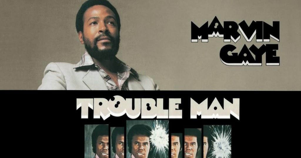 marvin gaye trouble man rar