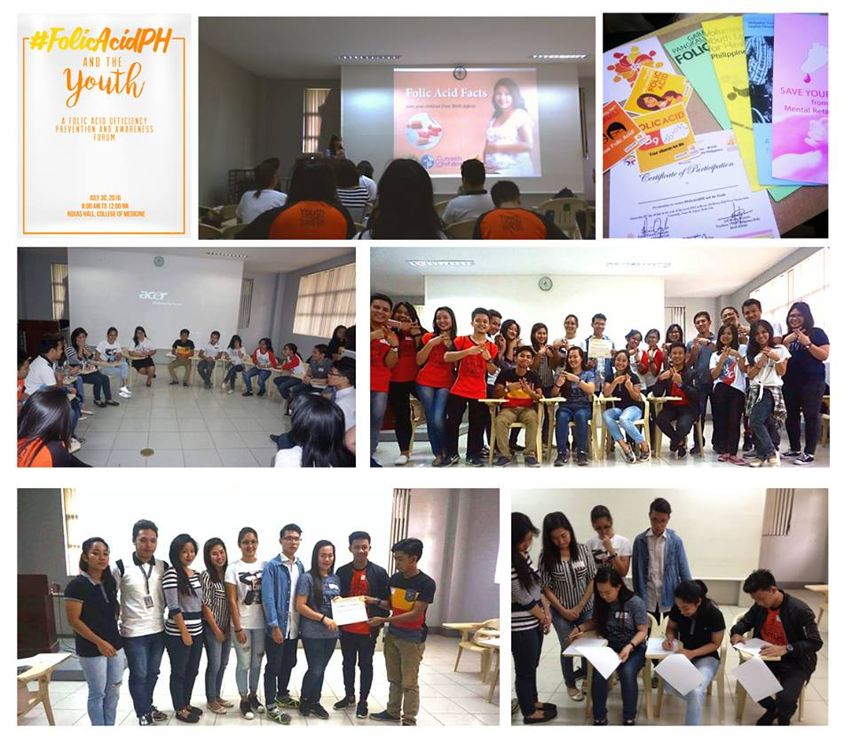 VYLH-Philippines spearheads first National Social media day