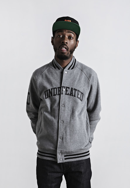 041 - Undefeated (Outono/Inverno 2012)