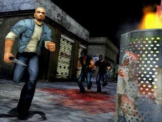 Manhunt 2 (PS2) 2007