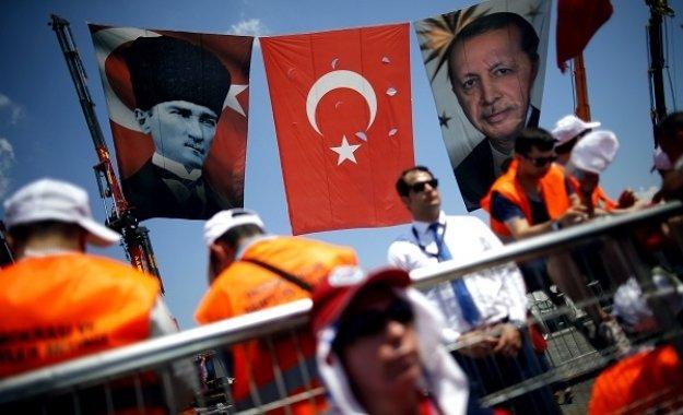 Γερμανικά ΜΜΕ: Τούρκοι διπλωμάτες στο εξωτερικό ζητούν άσυλο