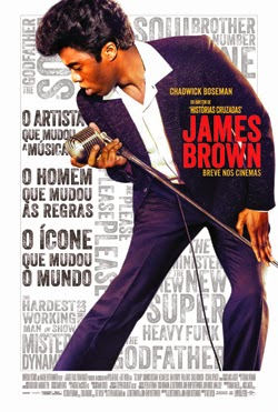 Baixar Filme James Brown Dublado Torrent