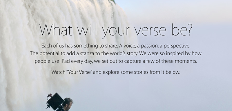 http://www.apple.com/your-verse