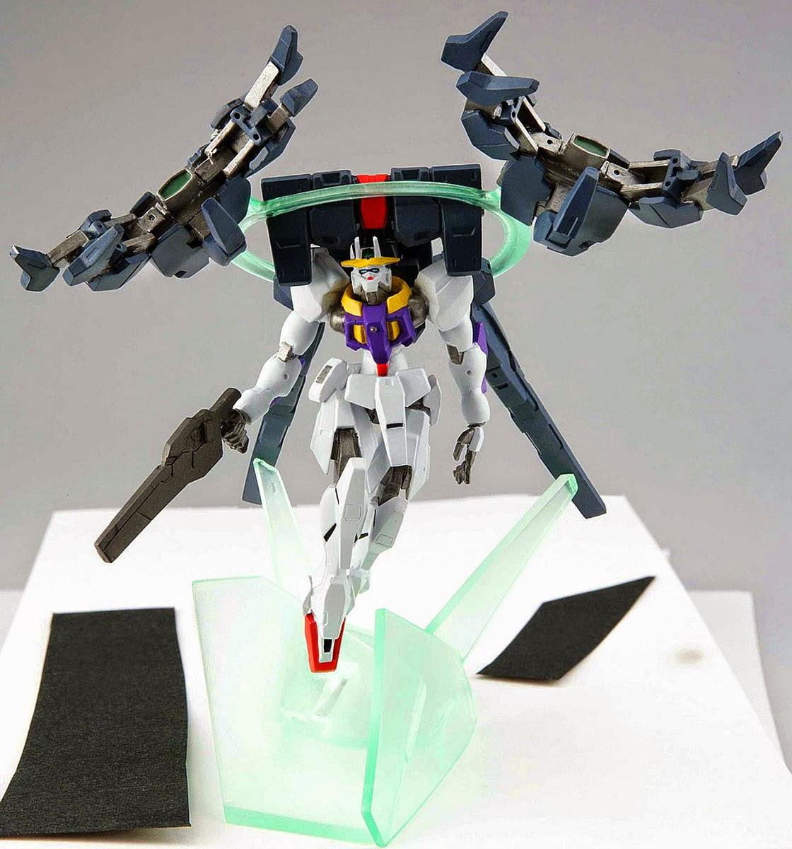 Bandai 1/144 HG Raphael Gundam (end 2/19/2019 6:15 PM) |Raphael Gundam Sdgo