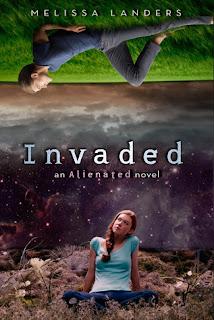Resultado de imagen de (Serie Alienated #1) - Melissa Landers