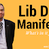 Lib Dem Manifesto: What's in it for Young People?
