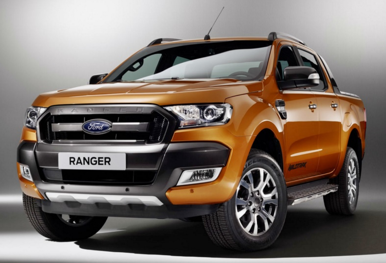 2016 Ford Ranger >> Ford Car Review 2016 Ford Ranger Wildtrak Uk Price