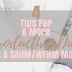 4 Tips For A More Productive Day As A WFHM/SAHM- Plus Free Printable