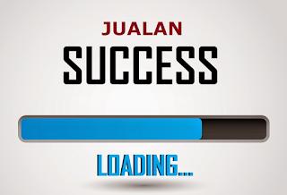 jualan sukses mendapatkan income yang berlipat ganda