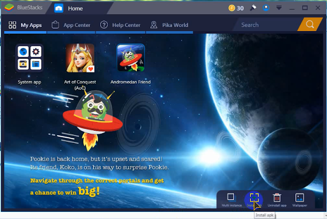 Download করে নিন BlueStacks Premium Offline Rooted 4.160.10.8007 Version আর এবার মজা নিন রুট পারমিশনের (Re-Post) 42
