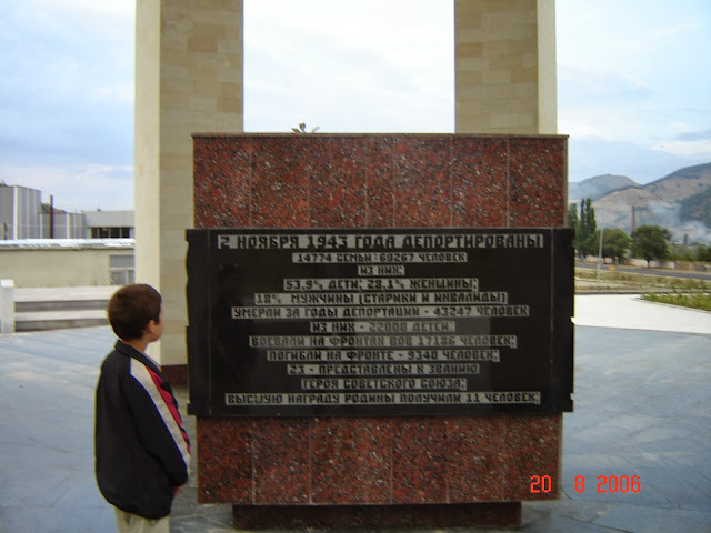 геноцид карачаевцев, геноцид карачаево-балкарского народа, геноцид балкарцев