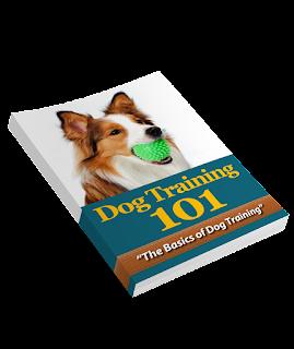 3 FREE DOG TRAINING EBOOKS, DOG SCHOOL TRAINING