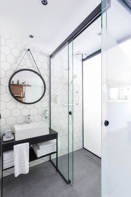 Different Tiles For Bathrooms 2