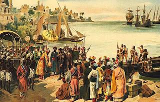 Sejarah Kerajaan Kutai : Kehidupan Politik, Sosial, Ekonomi dan Budaya