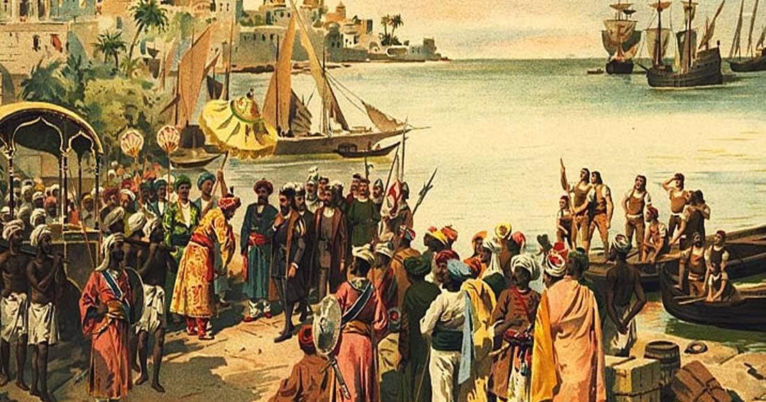 Sejarah Kerajaan Kutai  Kehidupan Politik Sosial