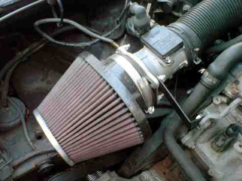 How Often Should You Change Your Air Filter >> How Often Should You Replace a Car Air Filter? - How To Fix & Repair Things Yourself