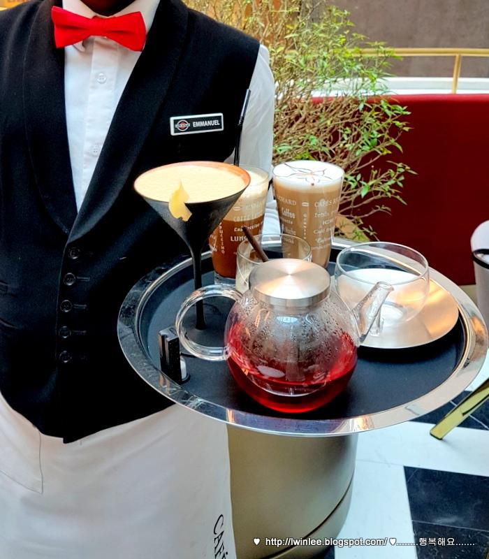 Exceptionnel SKYAVENUE | CAFÉS RICHARD PARIS - 1892 @ RESORTS WORLD GENTING  XA73
