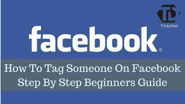 Tag Someone On Facebook