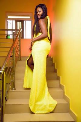 Photos of Nigeria Actress Chizzy Alichi birthday celebration