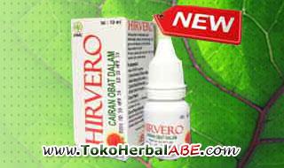 banner hivero toko herbal abe