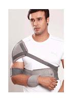 Tynor Elastic Shoulder Immobiliser