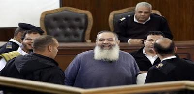 محاكمة حازم أبو إسماعيل - أرشيفية