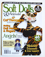 Crochet Amigurumi Chihuahua --Soft Dolls & Animals