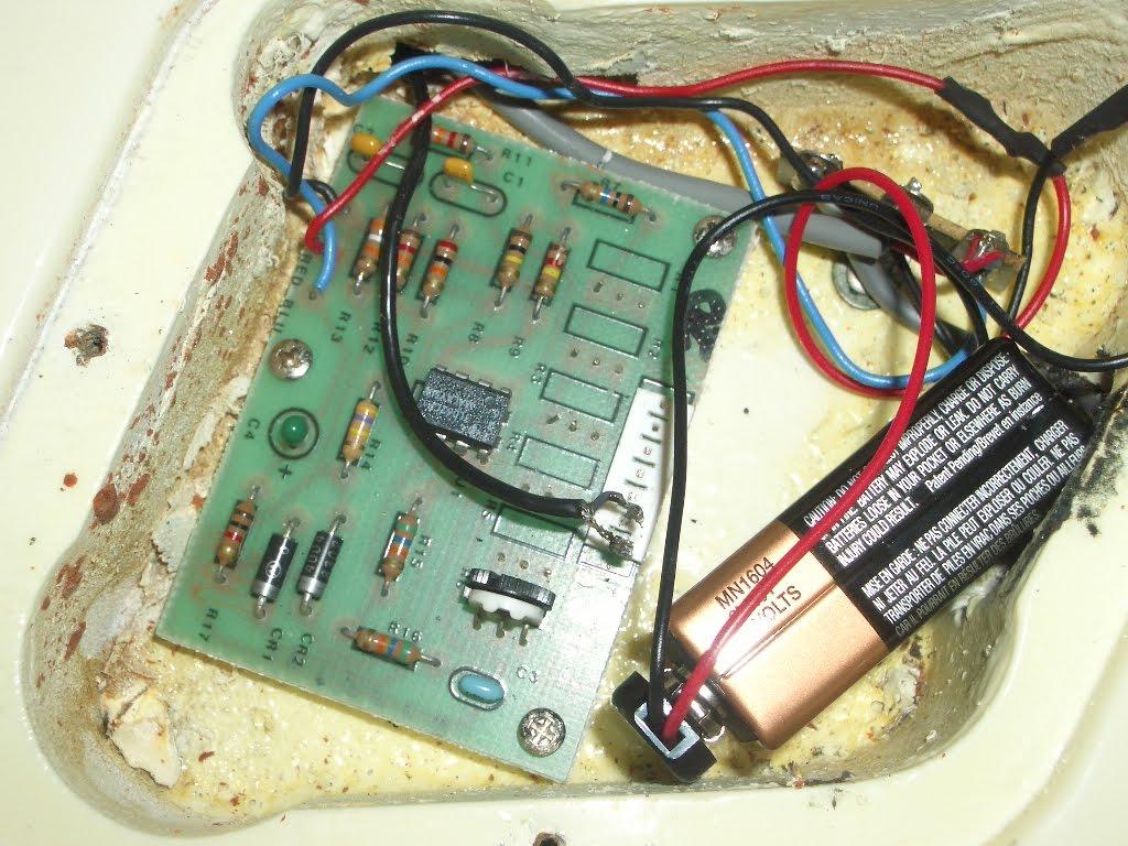 guitar snob: march 2011 gibson guitar wiring diagram mod