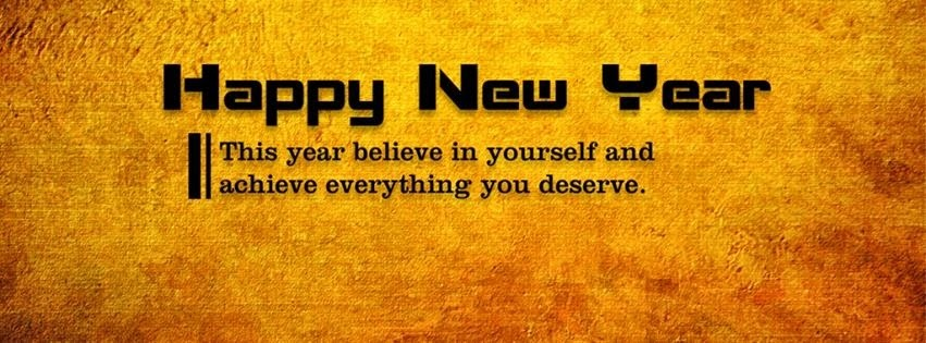 Happy New Year 2020 Twitter Image