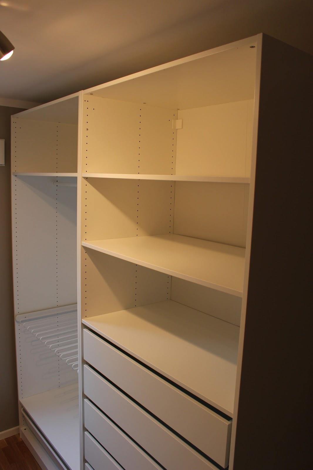unser traumhaus in der grafschaft tag 293 ankleidezimmer. Black Bedroom Furniture Sets. Home Design Ideas