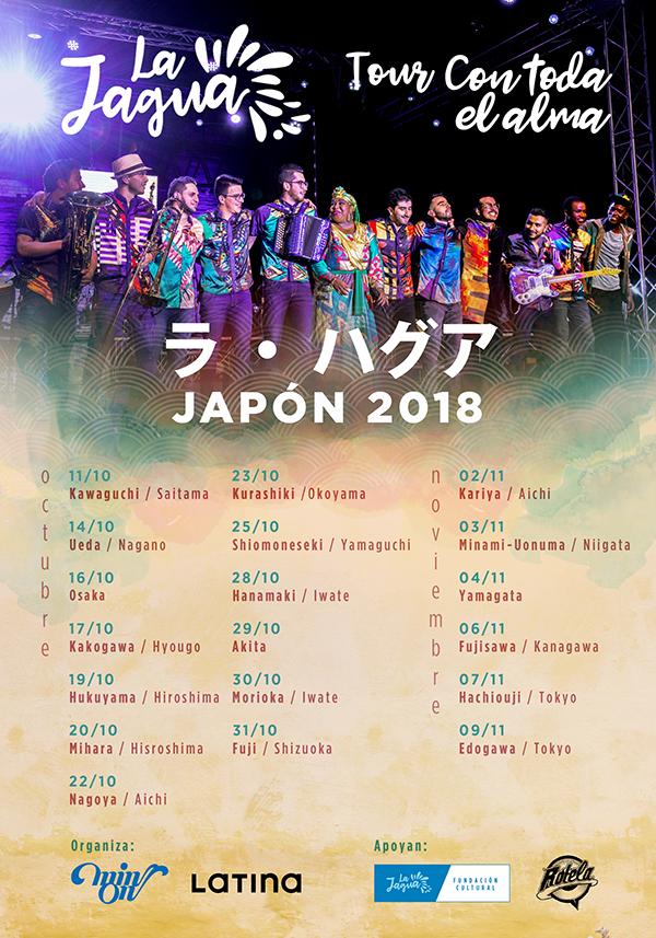 La-Jagua-agrupación-Caucana-Japón