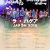 La Jagua, agrupación Caucana se toma Japón