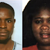 Photos: Nigerian couple arrested for trafficking Nigerian women to Italy and forcing them into prostitution after 'juju' rites