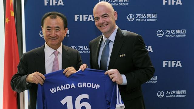 Wanda prepara una nueva Champions