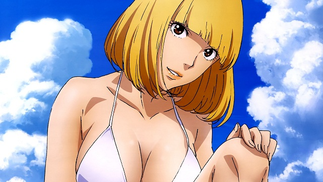 Prison School BD Subtitle Indonesia