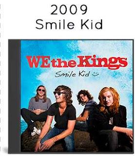 2009 - Smile Kid