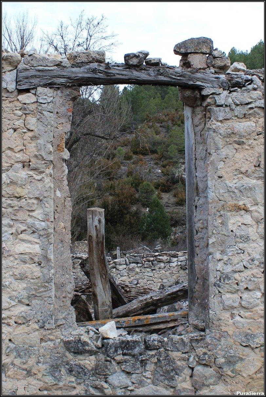 Rento De La Peraleja. Ruinas (7)