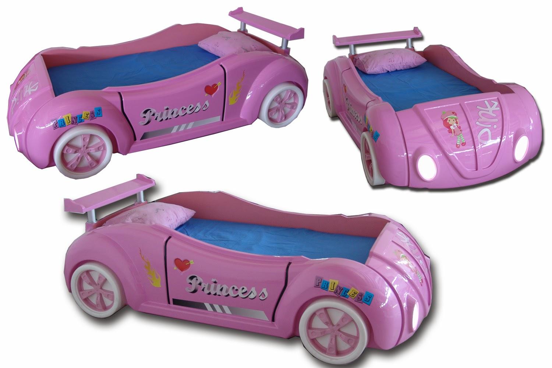 Letto Auto Macchina Polizia Bambini Letto Macchina Cars Bambina
