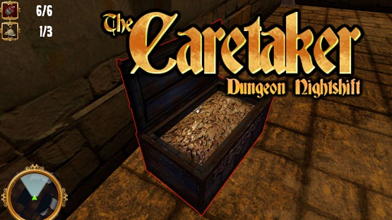 The Caretaker Dungeon Nightshift Game Free Download