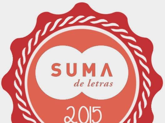 Lançamentos de Fevereiro e Março/2015 - Editora Suma de Letras