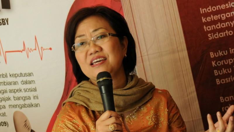 Peneliti LIPI Siti Zuhro