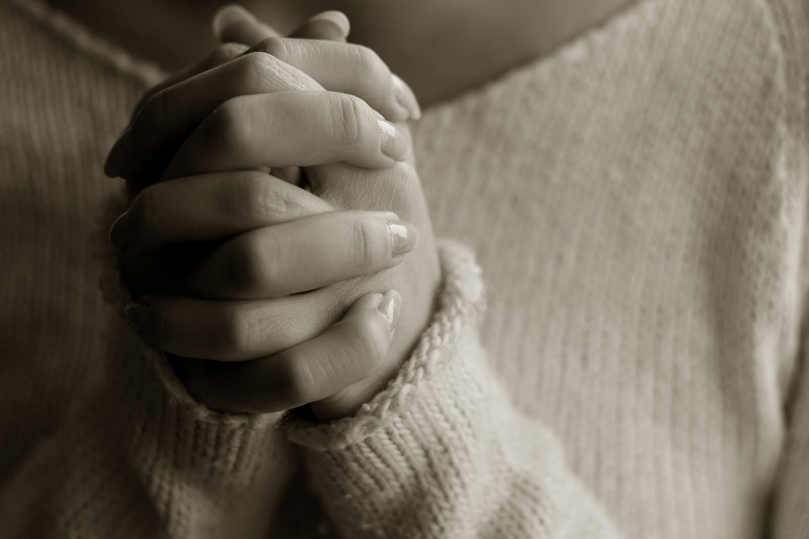 Woman Praying1 1