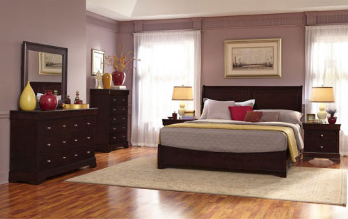 Various Choices of Costco Bedroom Furniture Sets | Just4Female ...