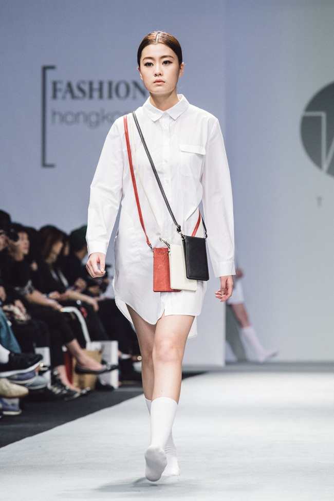 14th TIS Fashion Hong Kong Runway Show