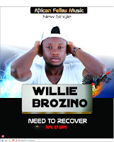 Willie Brozino – Need to Recover