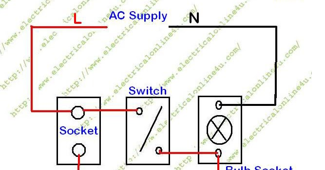 electrical series testing board | Learn Basic Electronics