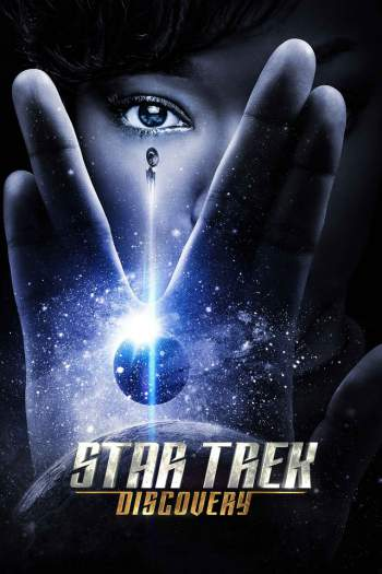 Star Trek: Discovery 1ª Temporada Torrent - WEB-DL 720p/1080p Dual Áudio